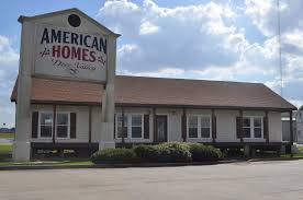 gallery american homes