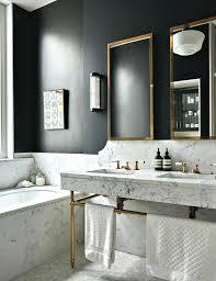 gold bathroom ideas black and gold bathroom accessories sebastianwaldejer