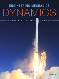 engineering mechanics dynamics j l meriam 8th ed momentum