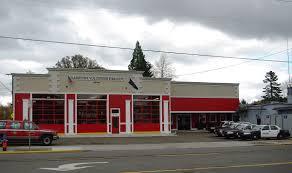 Small Fire Station Floor Plans Gladstone Oregon Wikipedia