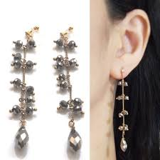how to make clip on earrings comfortable definitely your happy clip on earrings they are