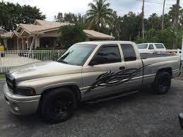 Dodge Ram Manual - 2001 dodge ram 1500 sport lowered custom trucks for sale