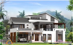 modern home elevation design indian house plans
