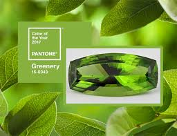 2017 Color Of The Year Pantone Matthew Erickson Jewelers And The Envelope Please U0027greenery