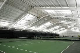 lexington tennis club big fans case study