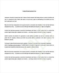 land lease agreement template 14 rental agreement form templates free sle exle format
