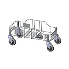 Hand Carts At Home Depot by Trash Can Dollies Trash Can Accessories The Home Depot