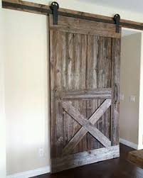 Reclaimed Barn Door Hardware by Our