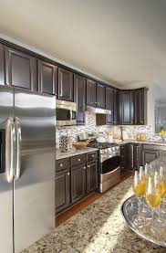 Black Kitchen Cabinets Images Best 25 Stainless Steel Kitchen Cabinets Ideas On Pinterest