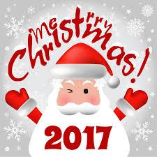 imagenes de santa claus feliz navidad tarjeta o fondo de la feliz navidad 2017 con santa claus stock de