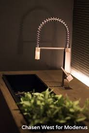 gessi kitchen faucets copeman gessi concept lab in milan