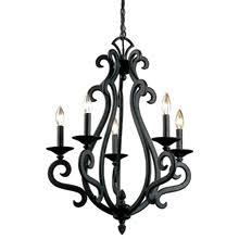 Black Iron Chandeliers Fabulous Black Wrought Iron Chandeliers Also Inspiration To