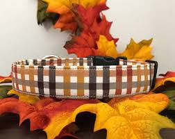 fall collar etsy
