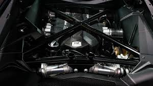 Lamborghini Aventador Torque - this satin black lamborghini aventador is looking for a new home