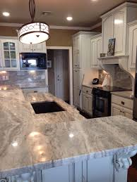 Marble Vs Granite Kitchen Countertops by Furniture Pendant Lamp Ideas And Grey Quartz Vs Granite