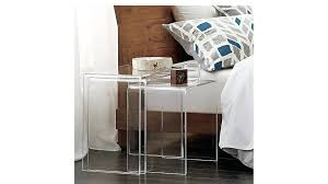 side table tall black side table uk square black coffee table