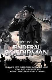 film perjuangan soedirman jenderal soedirman 2015 jayafilm
