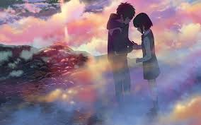 film anime couple terbaik 1073 kimi no na wa hd wallpapers background images wallpaper abyss