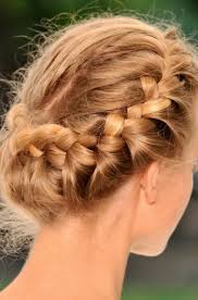 hairstyles for wedding braided wedding hairstyles for hair weddings by lilly