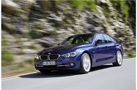 the best bmw car best bmw sport sedans u s report