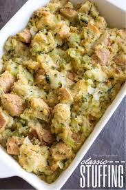 thanksgiving stuffing recipe best 20 classic stuffing recipe ideas on pinterest stuffing