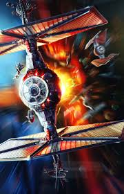 47 best tie fighter images on pinterest workshop bombers and