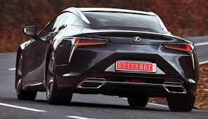 lexus lc owner s manual the 2018 lexus lc myautoworld com