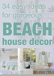 Ocean Themed Home Decor 3468 Best Coastal Living For Shore Decor Images On Pinterest