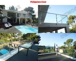 modern prices glass railings design for balconies italian balcony