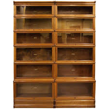globe wernicke furniture 15 for sale at 1stdibs