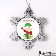 Personalized Christmas Ornaments Baby 58 Best Christmas Ornaments Images On Pinterest Our First