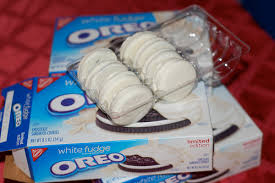 where to buy white fudge oreos white fudge oreos savory strawberry shakes at cold