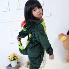 aliexpress com buy pikachu pajamas fleece panda onesie children