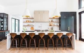 Designer Kitchen Stools by 40 Captivating Kitchen Bar Stools For Any Type Of Decor