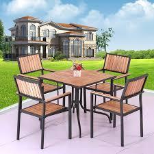 Care Of Teak Patio Furniture Care Of Broyhill Outdoor Furniture U2013 Home Designing