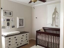neutral nursery england theme big ben changing table dresser
