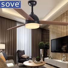 ceiling fan led light remote control modern vintage black ceiling fan with lights remote control 220 volt