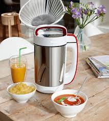 cuisiner avec un blender testé pour vous le soup maker de philips blender chauffant