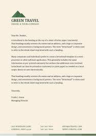 company letterhead construction company letterhead template in