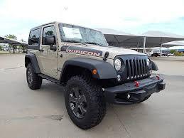 jeep wrangler rubicon jk 2017 jeep wrangler jk rubicon recon sport utility in tulsa