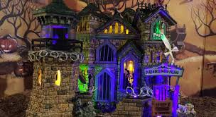 lemax spooky town lemax spooky town spookyvillages