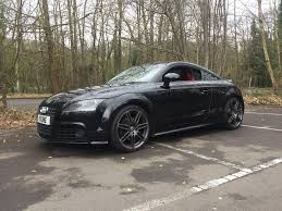 2007 audi tt coupe 2 0 tfsi brilliant black full audi service