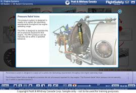 pratt whitney canada s pt6a 140 series engines a class pt6a small medium series general familiarization elearning