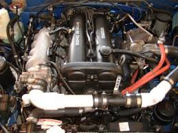 ford ranger turbo kit say you wanted to build your own diy turbo kit miata turbo forum