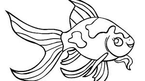 salmon fish coloring page fishing coloring pages printable salmon template sheets fish print