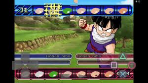 playstation 2 emulator for android play ps2 emulator android z tenkaichi 3 emulador
