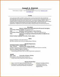 microsoft word resume template 2007 gallery of resume template ms word best templates for microsoft