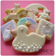 coco u0027s baby shower cookies july 2009 a photo on flickriver