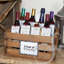 creative bridal shower gift ideas for the best 25 wine baskets ideas on wine gift baskets