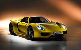 Porsche 918 0 60 - car of the week porsche 918 spyder bachelor mag